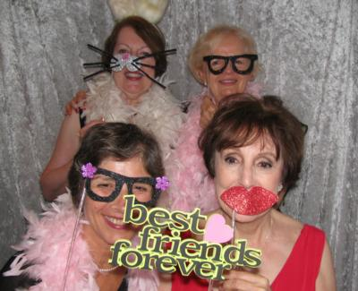 Boardwalk Photo Booth Rentals | Richmond, VA | Photo Booth Rental | Photo #5