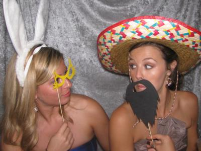 Boardwalk Photo Booth Rentals | Richmond, VA | Photo Booth Rental | Photo #6