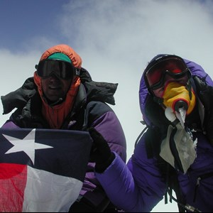 Cuero Motivational Speaker | Motivational Mt. Everest Speaker & Author