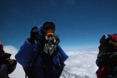 Motivational Mt. Everest Speaker & Author | Austin, TX | Motivational Speaker | Photo #7