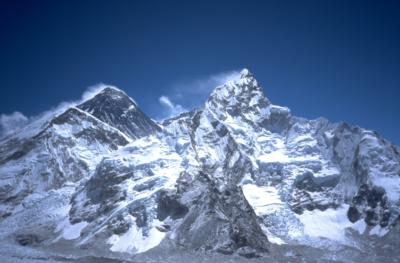 Motivational Mt. Everest Speaker & Author | Austin, TX | Motivational Speaker | Photo #2