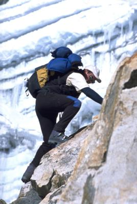 Motivational Mt. Everest Speaker & Author | Austin, TX | Motivational Speaker | Photo #6