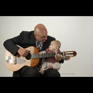 Antonio Soriano - Latin Guitarist - Chicago, IL