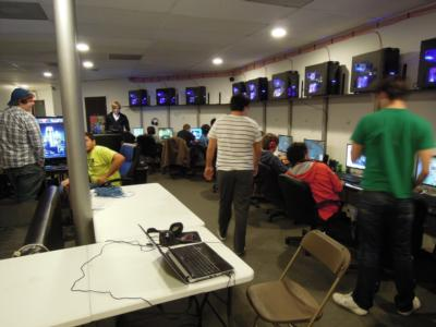 Gamers HQ: Video Gaming Center | Third Lake, IL | Video Game Party | Photo #5