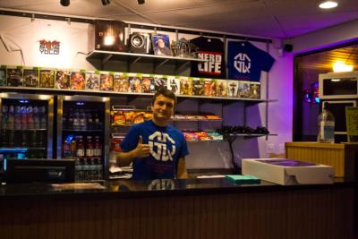Gamers HQ: Video Gaming Center | Third Lake, IL | Video Game Party | Photo #6