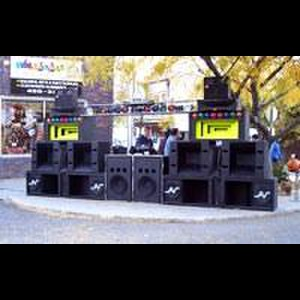 Mammoth Party DJ | Audio Visions Mobile DJ