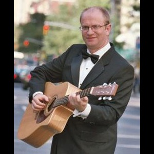 Wilmington Acoustic Guitarist | Scott Samuels