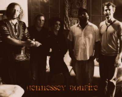 Hennessey Bonfire | Philadelphia, PA | Reggae Band | Photo #1