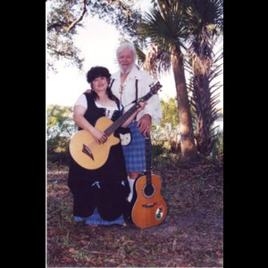 Shamrocks In The Wind - Celtic Band - Little River, SC