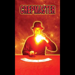 Corner Brook Magician | Crepmaster the magician