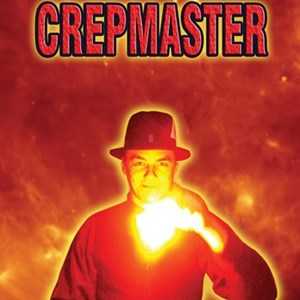 Crepmaster the magician
