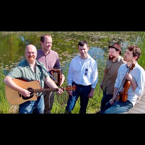 Gary Cajun Band | Le Travaillant