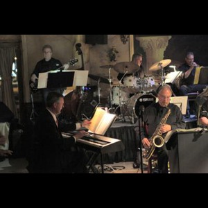 Bakersfield Ballroom Dance Music Band | Steve Pemberton Jazz Entertainment