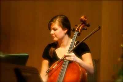The Soenen Sisters - Harp, Flute, and Cello | Hamilton, ON | Classical Trio | Photo #5