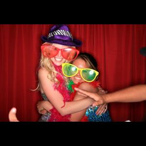 Donna Photo Booth | Stay Classy Photo Booths and Mobile Party Print