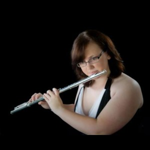 Amber Pottmeyer - Flutist - New Philadelphia, OH