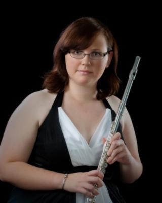 Amber Pottmeyer | New Philadelphia, OH | Flute | Photo #3
