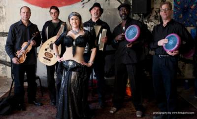 A World Cabaret: Raq The Casbah! | Toledo, OH | Belly Dancer | Photo #14