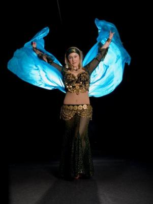 A World Cabaret: Raq The Casbah! | Toledo, OH | Belly Dancer | Photo #10