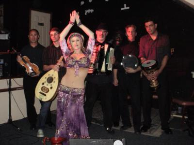 A World Cabaret: Raq The Casbah! | Toledo, OH | Belly Dancer | Photo #6