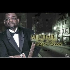 The Mike LaBroi Band - Smooth Jazz Band - Gary, IN