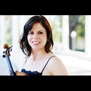 Palm Springs Violinist | The Wedding Violinist