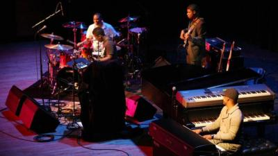 Kevin Hayden Band | Milwaukee, WI | Variety Band | Photo #2