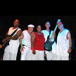 Sheryl Youngblood & SAY YES! - Dance Band - Chicago, IL
