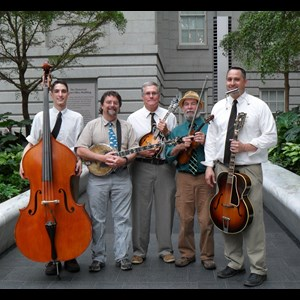 Wheaton Bluegrass Band | The Knuckle Dusters