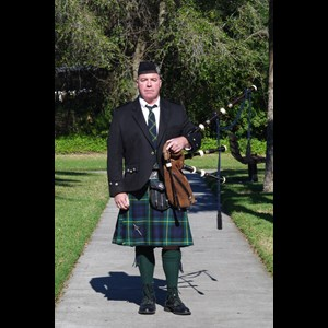 Spring Hill Bagpiper | Bagpiper Jersey Rob