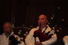 Bagpiper Jersey Rob | Osprey, FL | Bagpipes | Photo #3