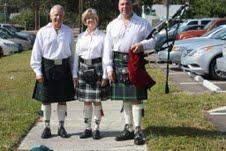 Bagpiper Jersey Rob | Osprey, FL | Bagpipes | Photo #5
