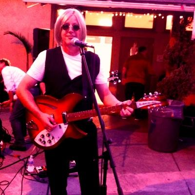 Full Moon Fever | Redondo Beach, CA | Tom Petty Tribute Act | Photo #2