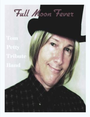 Full Moon Fever | Redondo Beach, CA | Tom Petty Tribute Act | Photo #20