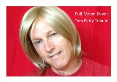 Full Moon Fever | Redondo Beach, CA | Tom Petty Tribute Act | Photo #22