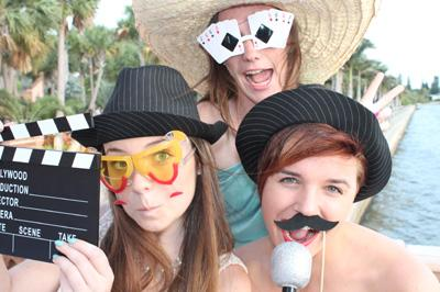 Venice Photo Booth | Venice, FL | Photo Booth Rental | Photo #17