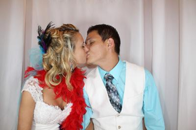 Venice Photo Booth | Venice, FL | Photo Booth Rental | Photo #2