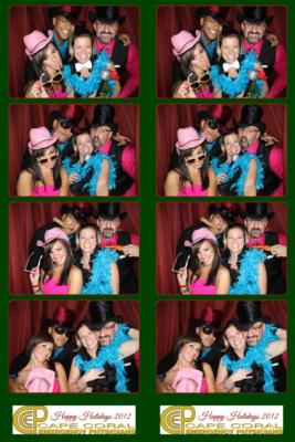 Venice Photo Booth | Venice, FL | Photo Booth Rental | Photo #8