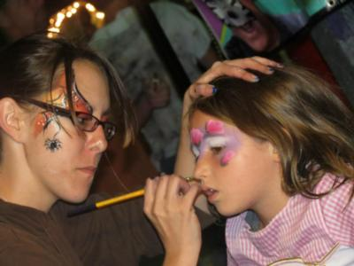 Jewelz Face and Body Art | Ocala, FL | Face Painting | Photo #6