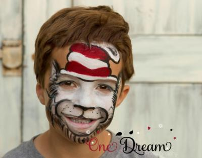 Jewelz Face and Body Art | Ocala, FL | Face Painting | Photo #18