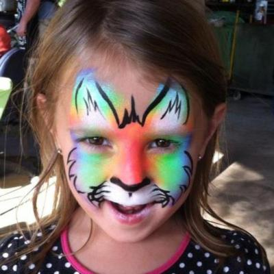 Jewelz Face and Body Art | Ocala, FL | Face Painting | Photo #1