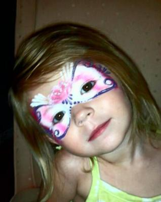 Jewelz Face and Body Art | Ocala, FL | Face Painting | Photo #3