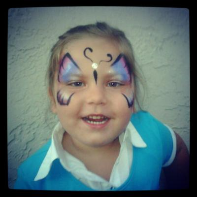 Jewelz Face and Body Art | Ocala, FL | Face Painting | Photo #2