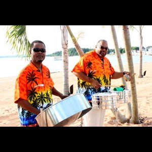 Malden Hudson Caribbean Band | CARIBBEAN VIBE STEEL DRUM BAND