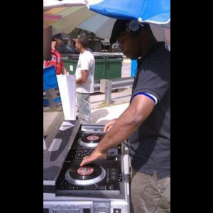 Sound Beach Event DJ | Spyder Events