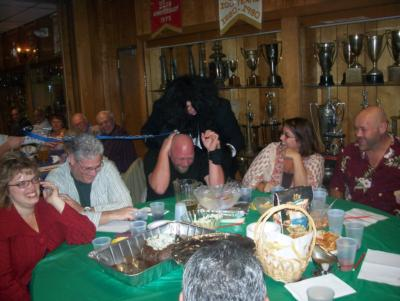 Knock Em Dead Comedy | Hicksville, NY | Murder Mystery Entertainment | Photo #8