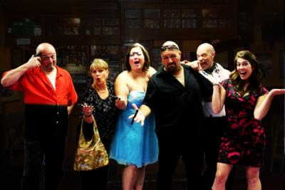 Knock Em Dead Comedy | Hicksville, NY | Murder Mystery Entertainment | Photo #2