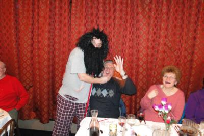 Knock Em Dead Comedy | Hicksville, NY | Murder Mystery Entertainment | Photo #17