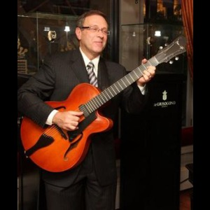 Brooklyn Jazz Guitarist | Bob Einfrank, Solo 7 string Guitarist