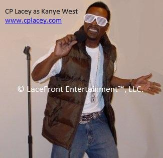 CP Lacey | Bethlehem, PA | Stevie Wonder Tribute Act | Photo #7